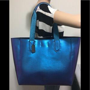 NEW Coach hologram tote / Shoulder bag
